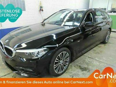 gebraucht BMW 530 5 Serie d Touring Aut., Sport Line
