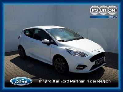 second-hand Ford Fiesta 1.0 EcoBoost 3tg. ST-LINE Navi PPS