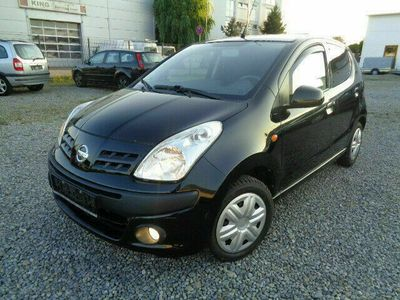 gebraucht Nissan Pixo 1.0 Euro-5 Servo Klima Tuv au Neu