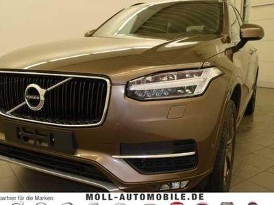 gebraucht Volvo XC90 D5 AWD Geartronic Momentum, Panoramadach, H