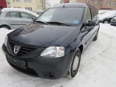 gebraucht Dacia Logan MCV 1.6 59.826km Servo ZV