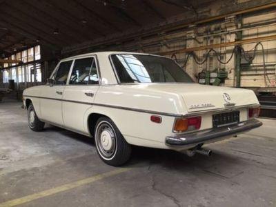 gebraucht Mercedes 200/8 220D/8 W115Strichacht Serie 0,5