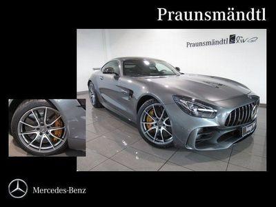gebraucht Mercedes AMG GT R Navi/LED/Kamera/Burmester/Totw