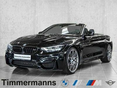 gebraucht BMW M4 Cabriolet DKG Competition Harman/Kardon RK DAB