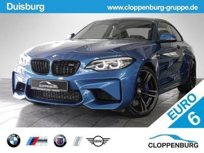 second-hand BMW M2 Coupé