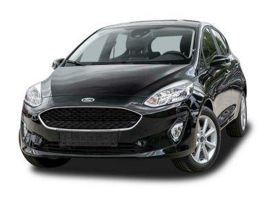 gebraucht Ford Fiesta Cool & Connect