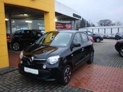gebraucht Renault Twingo Dynamique SCe 70 E6 'Klima'