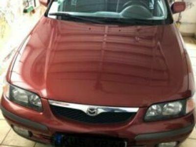 gebraucht Mazda 626 2.0i