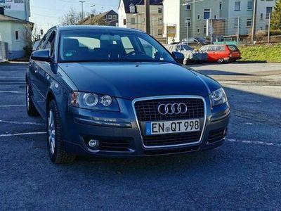 gebraucht Audi A3 Sportback 1.6 FSI