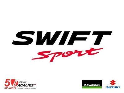 gebraucht Suzuki Swift Sport