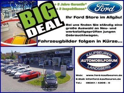 käytetty Ford Mondeo Turnier 2.0 TDCi Automatik Navi Sitzh PDC