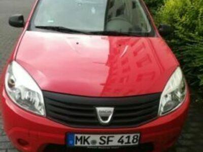 used Dacia Sandero 1.4 MPI Laureate