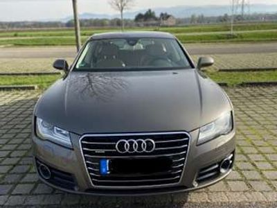 gebraucht Audi A7 3.0 TFSI quattro S tronic Vollausstattung