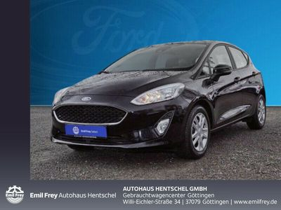 gebraucht Ford Fiesta 1.1 COOL&CONNECT