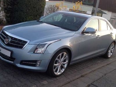 gebraucht Cadillac ATS 2.0 Turbo Premium