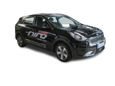 gebraucht Kia Niro 1.6 GDI PHEV 2WD Aut. Edition 7