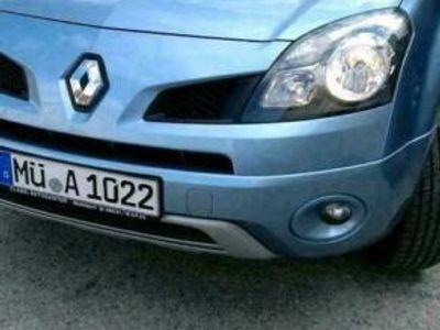 gebraucht Renault Koleos Verkaufen oder tauschen2.0...