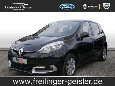 gebraucht Renault Scénic 1.5 dCi 110 FAP Paris