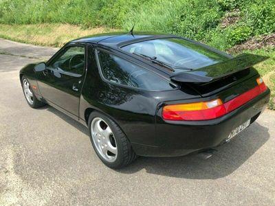 gebraucht Porsche 928 GTS Austauschmotor