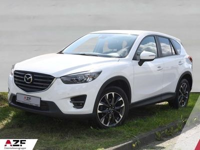gebraucht Mazda CX-5 2.2 SKYACTIV LED, Bose, Temp.