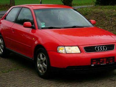 gebraucht Audi A3 1.8 Attraction LPG*SPRINGT NICHT MEHR AN als Limousine in Marklohe