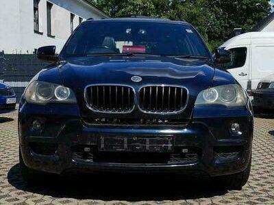gebraucht BMW 501 X5 E70PS 3.0 SD M-PAKET 7 Sitz ❗RECHTESEITE❗