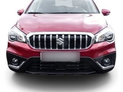gebraucht Suzuki SX4 S-Cross SX4 S-Cross Comfort+ 4x4 1.4 +AUT+STANDHZG+NAVI+E-DACH+LED+