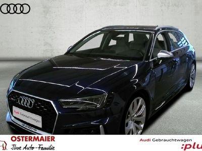 gebraucht Audi RS4 Avant 2.9TFSI 450PS NP:107tEUR V-MAX280.SPOR