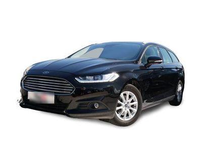 gebraucht Ford Mondeo 1.5 TDCi Business Edition StartStopp Navi