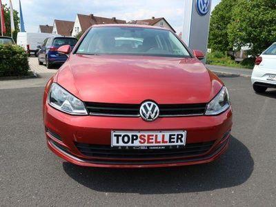 gebraucht VW Golf VII Trendline
