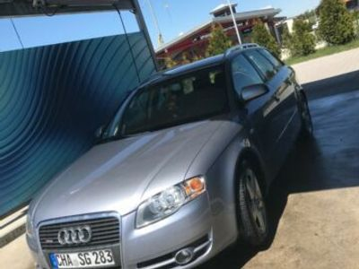 gebraucht Audi A4 Avant 2.0 T FSI