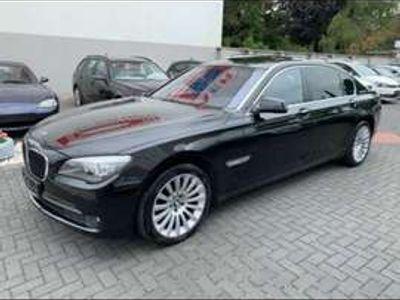 gebraucht BMW ActiveHybrid 7 Grundausstattung