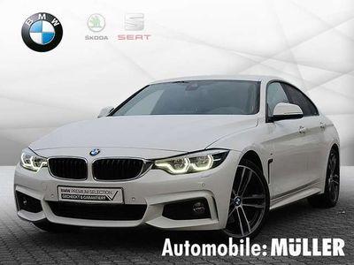 gebraucht BMW 430 Gran Coupé d