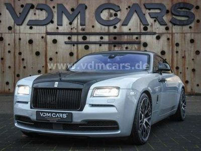 gebraucht Rolls Royce Wraith *Mansory*Starlight*Rolls Royce Approved*