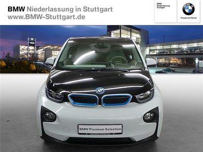gebraucht BMW i3 Navi Apps harman/kardon LED Winterpaket PDC