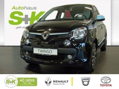used Renault Twingo CHIC SCe 70 Start & Stop