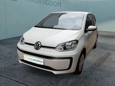 gebraucht VW up! up! up! 1.0 up! moveKlimaPDC