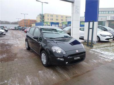 gebraucht Fiat Punto 5 Türer LOUNGE 1.2 8V Klima Sitzheizung