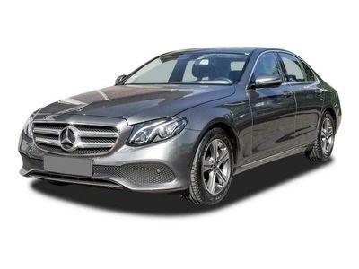 gebraucht Mercedes E220 E220 d Avantgarde KLIMA SHZ PTS KAMERA NAVI LED