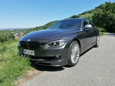 gebraucht Alpina D3 Biturbo Switch-Tronic BMW F30