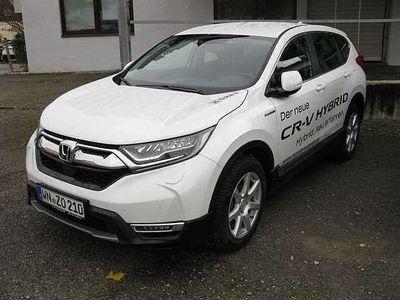 gebraucht Honda CR-V 2,0 Hybrid 2WD Elegance
