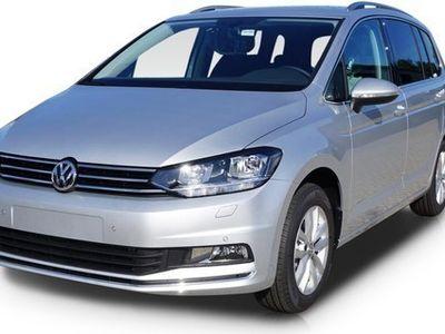 gebraucht VW Touran 2.0 TDI 190PS