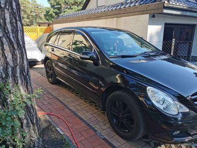 gebraucht Mercedes R500