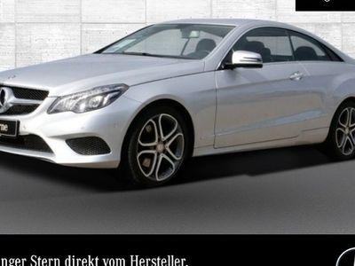 gebraucht Mercedes E250 Coupé