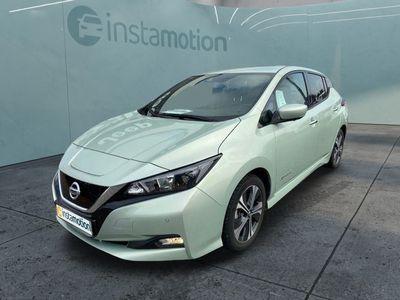 gebraucht Nissan Leaf Leaf(ZE1) 2.Zero*NAVI*KEYLESS*KAMERA*SITZHZG*BT