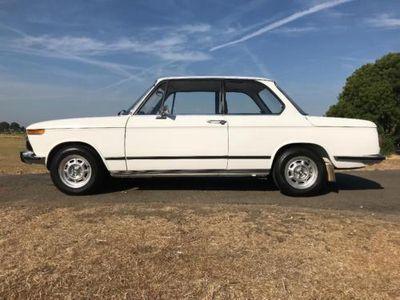 gebraucht BMW 1502 1977 sehr schönes Auto!!