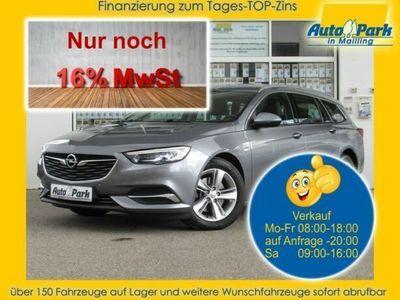 gebraucht Opel Insignia Sports Tourer bei Gebrachtwagen.expert