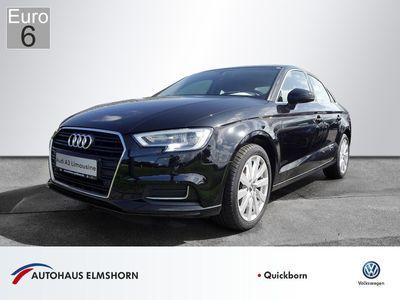gebraucht Audi A3 Limousine Design 1.6 TDI NAVI W-LAN EU6