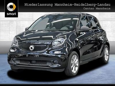 gebraucht Smart ForFour Electric Drive Cool&MediaP WinterP