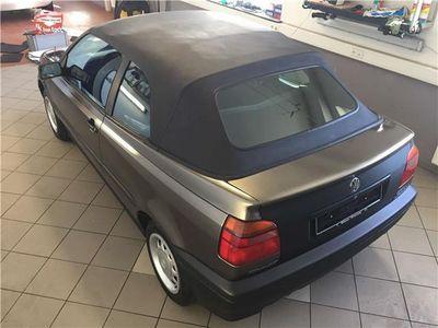 gebraucht VW Golf Cabriolet 1.8 TÜV Neu,Scheckheft bei VW !